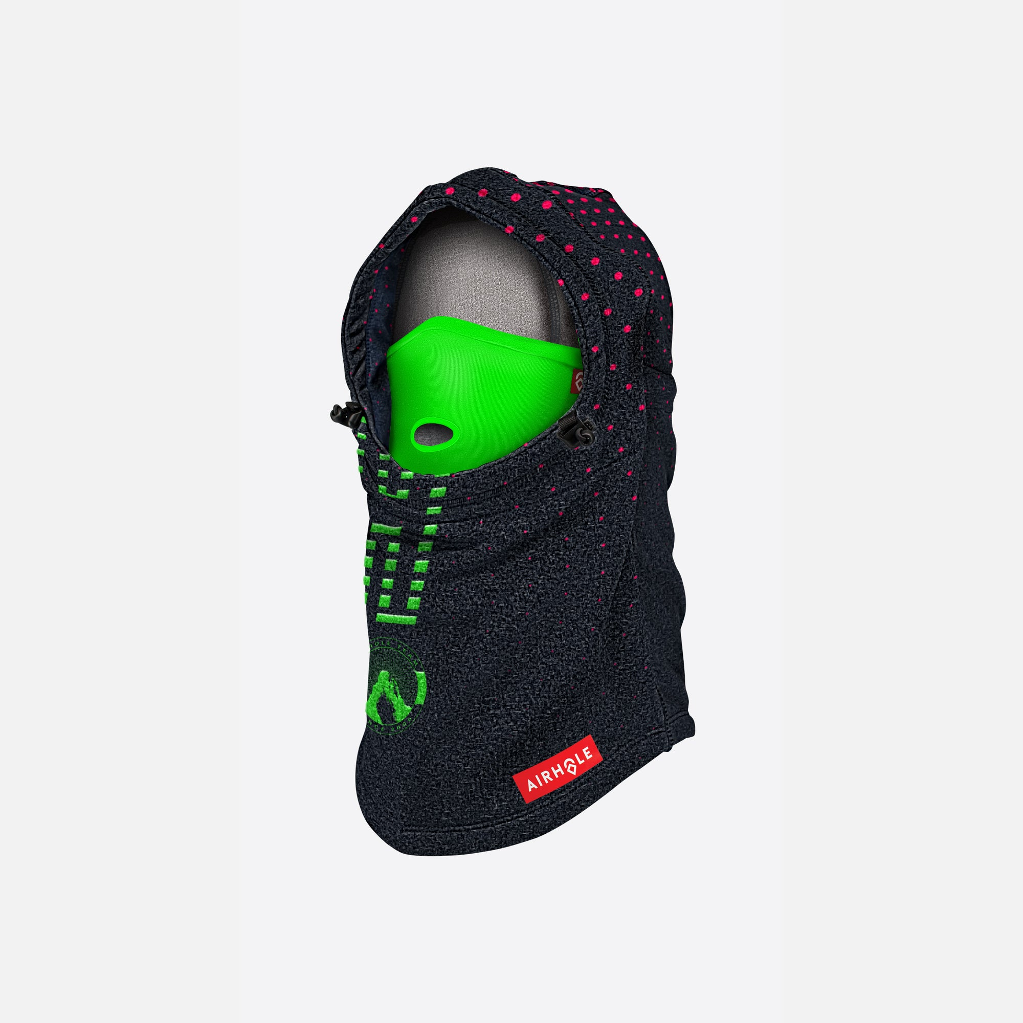 Airhood Combo | Polar + Drytech