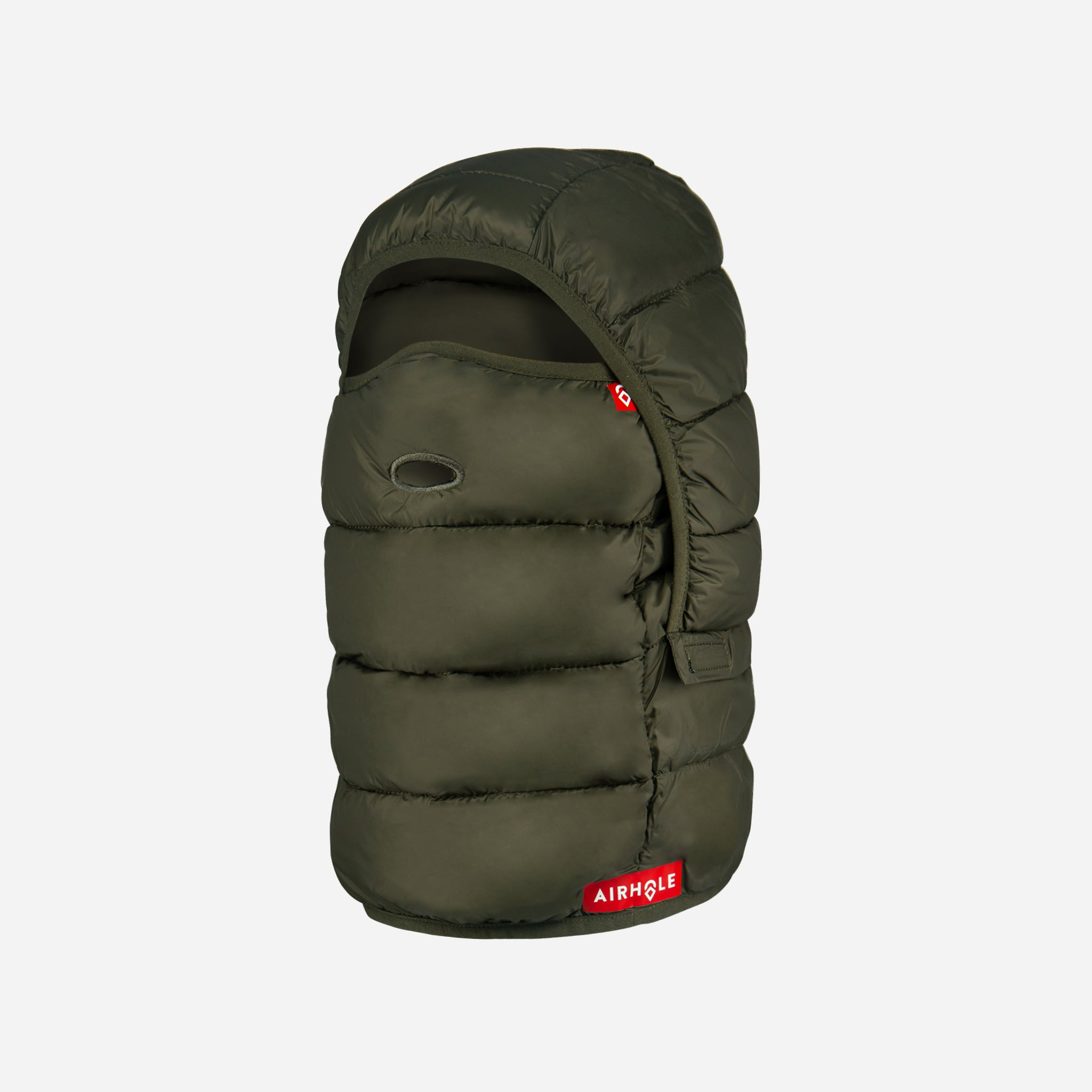 Airhood Packable Insulated Army