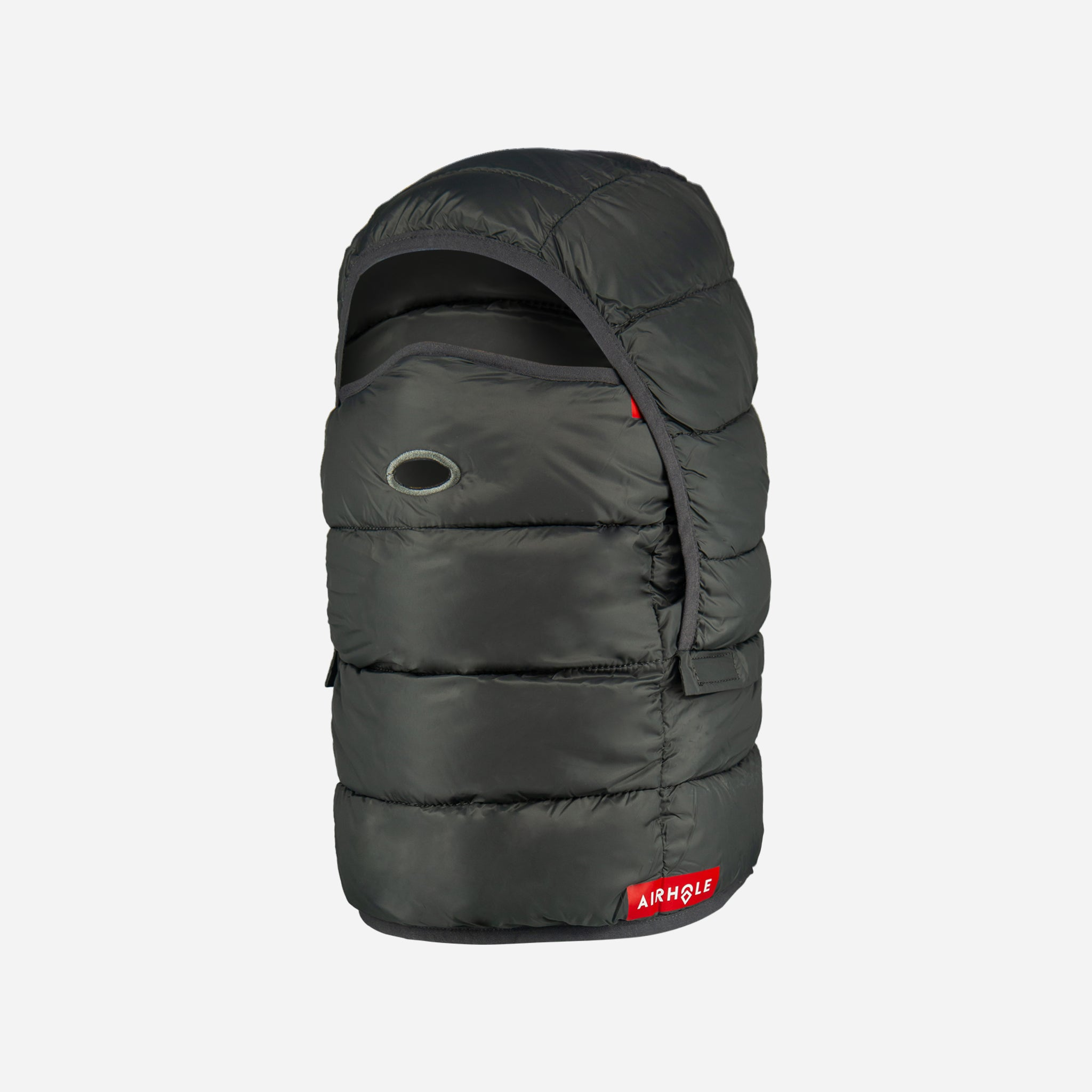 Airhood Packable Insulated Charcoal