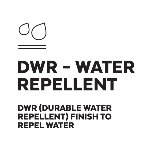 DWR Durable Water Repellent