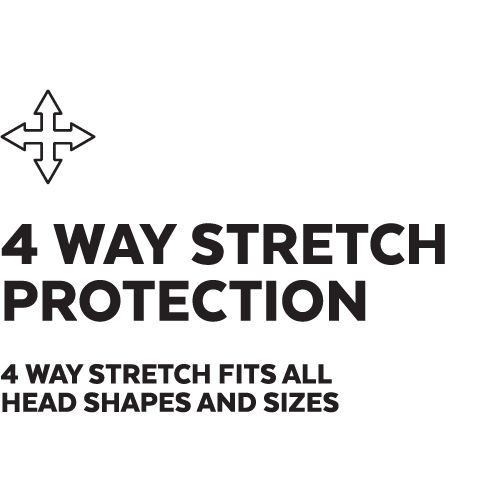 4 Way Stretch