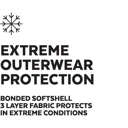 Extreme Outerwear Protection