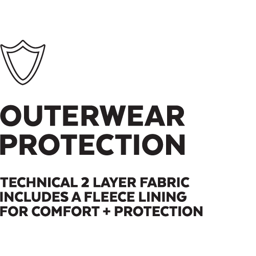 Outerwear Protection
