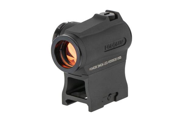 Holosun - HS403R 2 MOA Micro Red Dot Sight