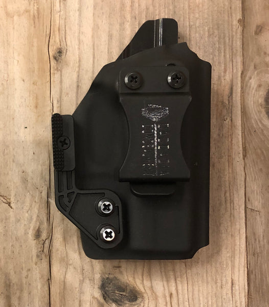 Cascadia Concealement - AIWB/IWB Holster