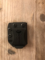 Cascadia Concealment - Universal Double Stack 9/40 Single Mag Carrier