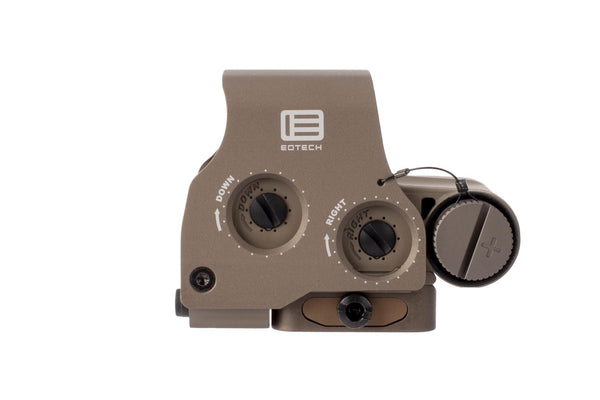 EOTech - EXPS3-2 Holographic Weapon Sight - Tan