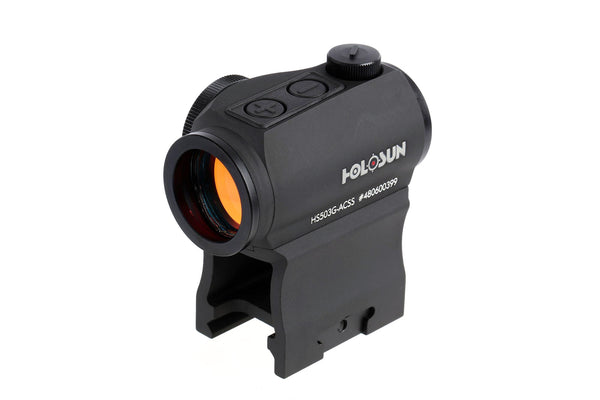 Holosun - Paralow HS503G Red Dot Sight - ACSS CQB Reticle