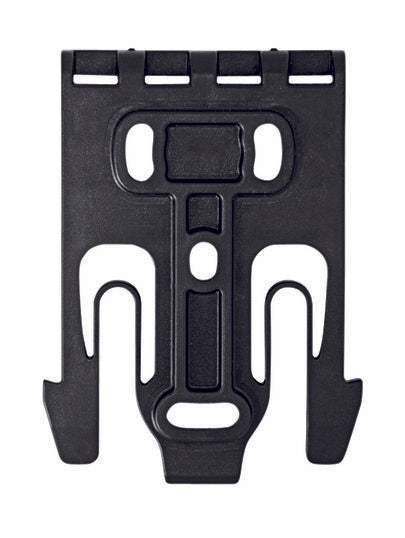 Safariland - Model 6004-19 Quick Locking System Holster Fork (QLS 19)