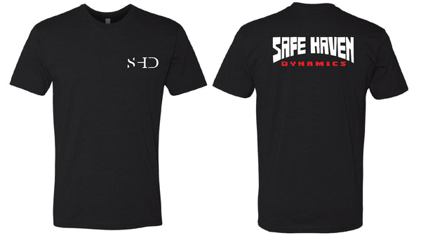 Safe Haven Dynamics - Original T-Shirt