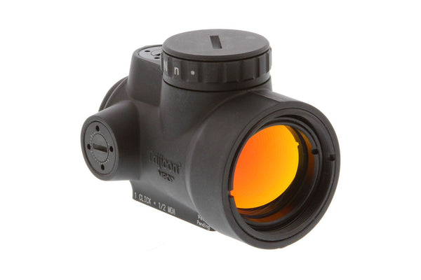 Trijicon -MRO Red Dot Sight 2 MOA - No Mount