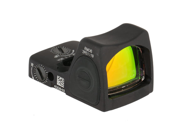 Trijicon -RMR06 Type 2 Adjustable LED Reflex Sight - 3.25 MOA
