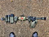 Wilder Tactical - Universal Handcuff Holder