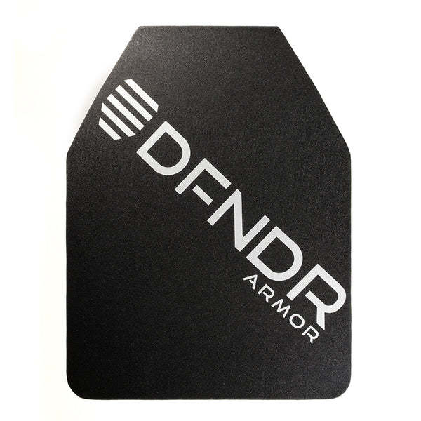 DFNDR - LEVEL IIIA HANDGUN RATED BODY ARMOR