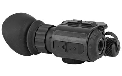 FLIR - Breach PTQ136 Monocular, 320x256, 1X Power, 60Hz