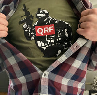 Orion Concepts - QRF Shirt