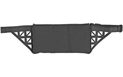 Vertx - Runner's Clutch Belt Black