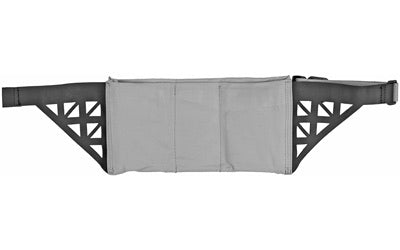 Vertx - Runner's Clutch Belt Grey