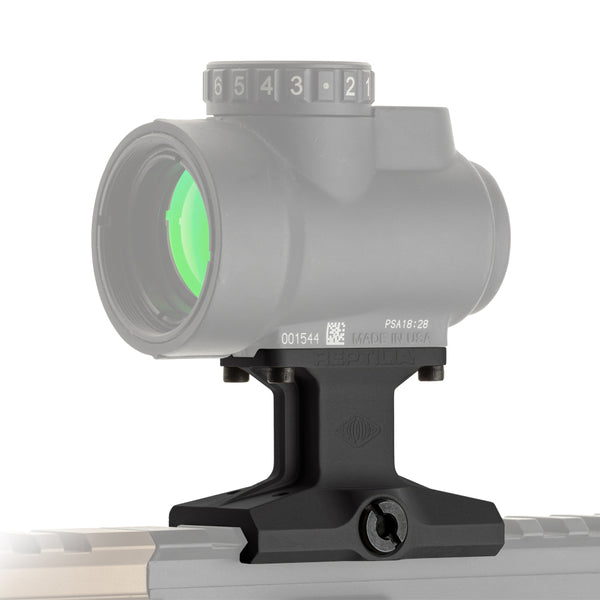"Reptilia - DOT Mount for Trijicon MRO - 1.93"" Height"