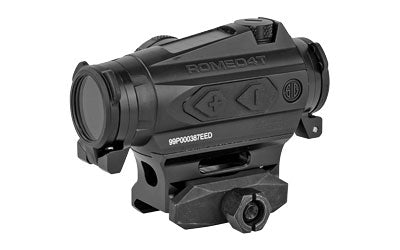 Sig Sauer - Romeo 4T Red Dot Sight