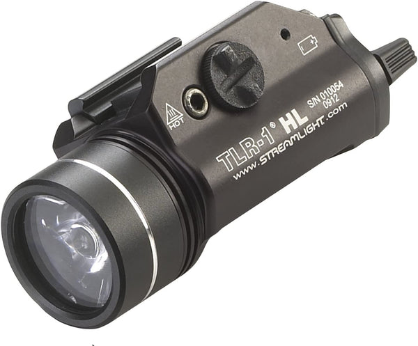 Streamlight - TLR-1 HL Gun Light