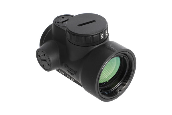 Trijicon -MRO 2.0 MOA Green Dot - No Mount