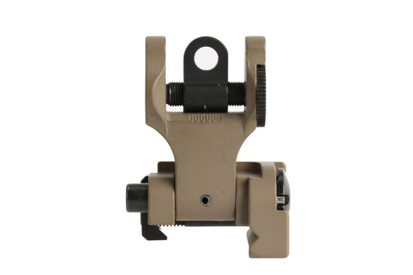 Troy Industries - Rear Folding BattleSight