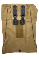 Wilder Tactical - Urban Assault Dump Pouch w/Fight Light Malice Clips
