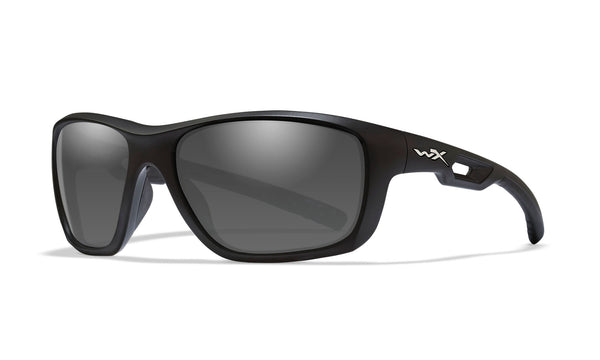 Wiley X - WX Aspect (Smoke Grey Lens/Matte Black Frame)