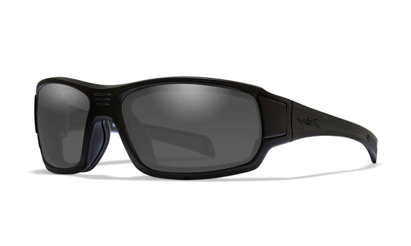 Wiley X - WX Breach (Smoke Grey Lens/Matte Black Frame)