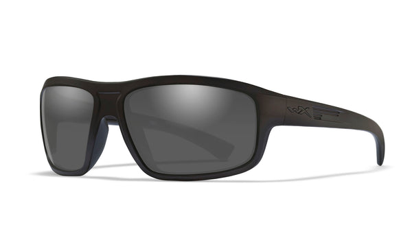 Wiley X - WX Contend (Smoke Grey Lens/Matte Black Frame)