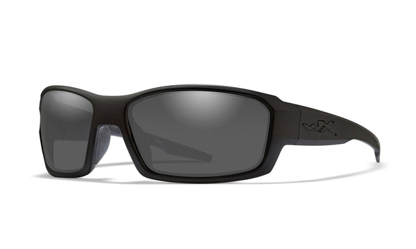 Wiley X - WX Rebel (Smoke Grey Lens/Matte Black Frame)