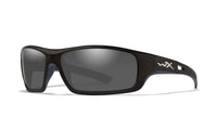 Wiley X - Slay (Polarized Smoke Grey/Gloss Black Frame)