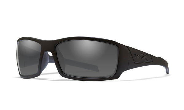 Wiley X - WX Twisted (Smoke Grey Lens/Matte Black Frame)