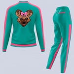 Girls Youth Track Suit (Jackets) *Pants Sold SEPARATELY*