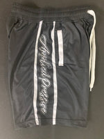 Applied Cursive Shorts YOUTH  (Shirts sold SEPERATELY)