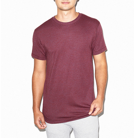 Image of Men's Keep It Simple Short Sleeve T-Shirt-StruggleBear