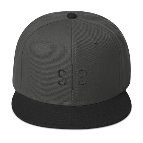 Image of SB Snapback Hat-StruggleBear