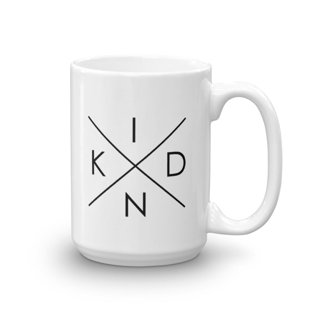 KIND Mug-StruggleBear