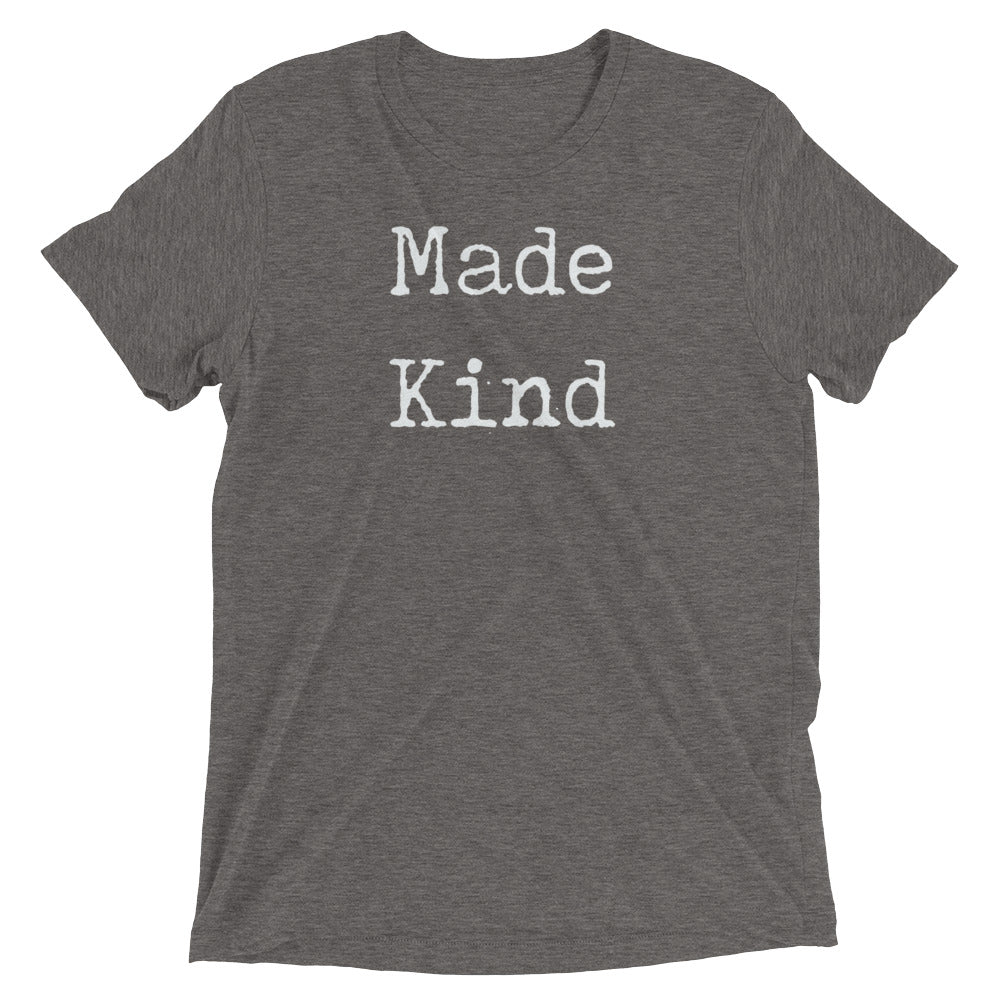 Women's Made Kind Short Sleeve T-Shirt-StruggleBear
