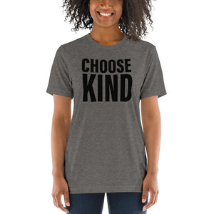 Women's Choose Kind Short sleeve t-shirt