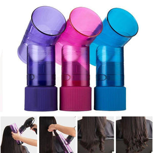 Beauty Product - Magic Curls Hair Dryer