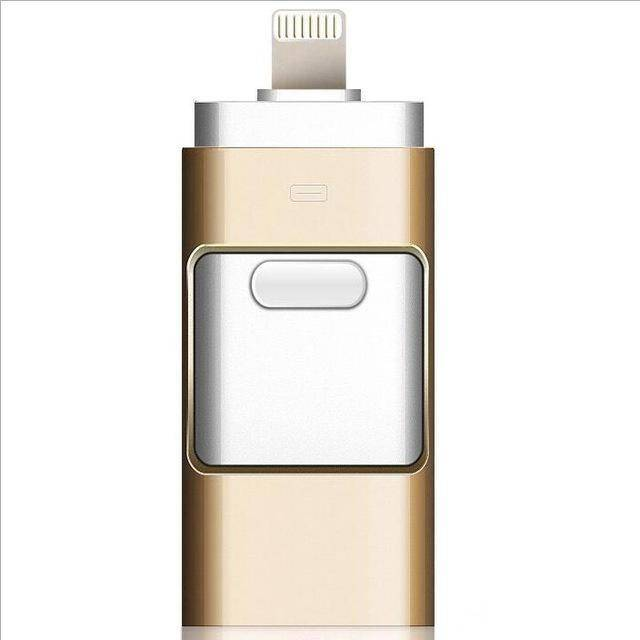 Gadget - IOS FLASH DRIVE 64GB
