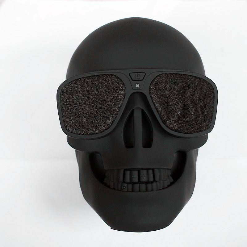 Gadget - SKULL WIRELESS BLUETOOTH SPEAKER