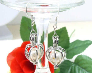 Jewelry - Pearl Earrings