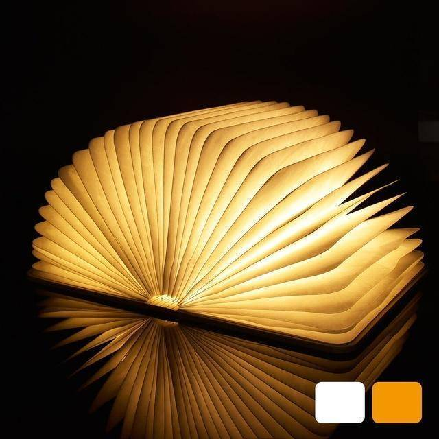 Light - Book Light Usb Port