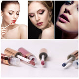 Makeup - 6-Color Matte Lipstick Set
