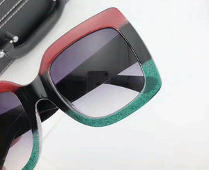 Summer 2019 Oversized Sunglasses