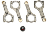 BRIAN CROWER -  FA20 I-Beam Connecting Rods Set