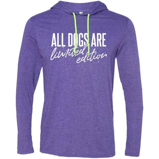 All Dogs Are Limited Edition Hooded Shirt For Men - Ohmyglad